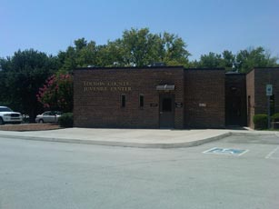 Loudon County Juvenile Center
